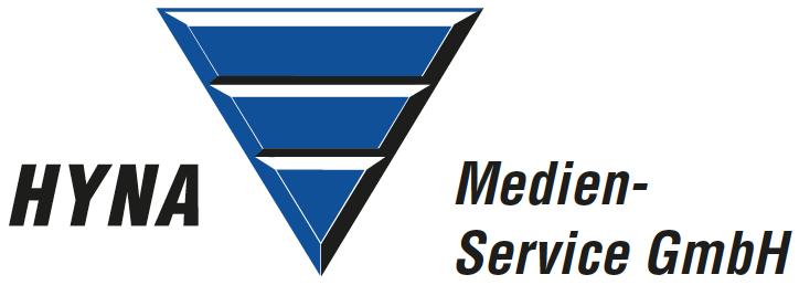 HYNA Medien-Service GmbH | 45661 Recklinghausen - Wir bauen für Ihre Werbung: Großflächen, CityStarBoards, Stadtwerbeanlagen, Wartehallen, Giebelwerbung